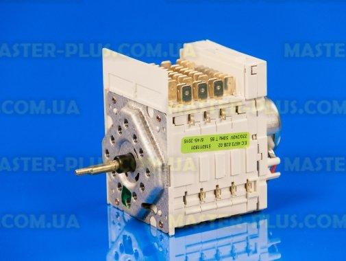 Программатор (селектор программ) Ardo 651016053 для стиральной машины
