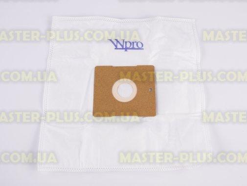 Мешок-пылесборник для пылесоса Samsung 257-MW WPRO 481281718604 для пылесоса