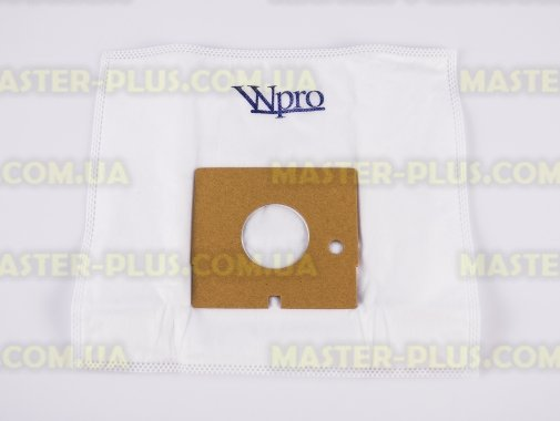 Мешок-пылесборник для пылесоса LG 121-MW WPRO для пылесоса