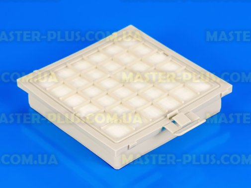 Фильтр HEPA совместимый с Bosch 483774 для пылесоса