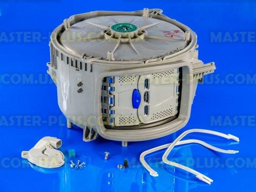 Бак в сборе с барабаном Electrolux  4071392080 для стиральной машины