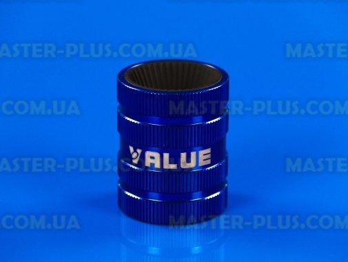 Купить Риммер для медной трубы 5-35мм (металлический) VALUE VRT-302