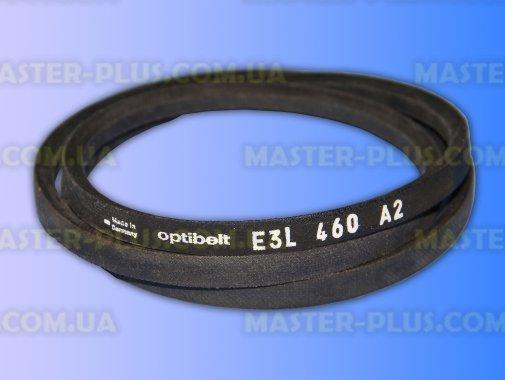 Ремень клиновидный 3L460 «Optibelt» для стиральной машины