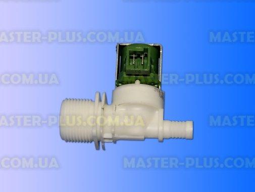 Клапан сумісний з Zanussi 1/180 з тонким виходом для пральної машини