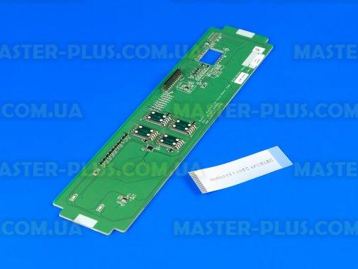 Модуль (плата) управления сенсорная Samsung DE96-00729D для плиты и духовки