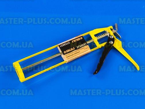 Пистолет для герметиков (скелет) Sigma 2723021  - купить со скидкой