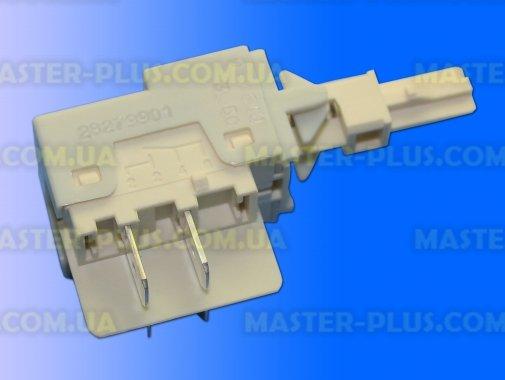 Кнопка сетевая BEKO 2827990100 для стиральной машины