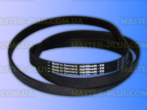 Купить Ремень 1189 J5 «Optibelt» черный