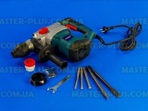 Перфоратор SDS-plus 1500Вт 980об/мин ЗЕНИТ ЗПП-1500 Профи для ремонта и обслуживания бытовой техники