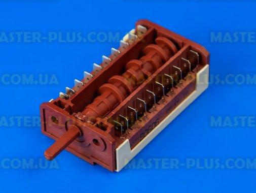 Переключатель режимов духовки Electrolux 8071806064 для плиты и духовки