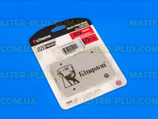"""Накопитель SSD 2.5"""" 240GB Kingston (SUV400S37/240G) для компьютера"""