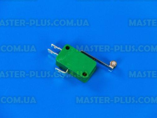 Концевой выключатель с планкой и роликом KW1-103-7 (MSW-03A-25)