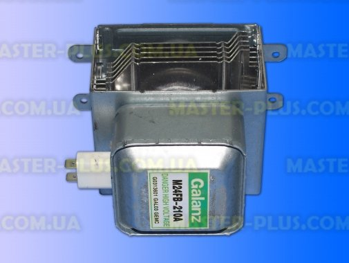 Магнетрон Galanz M24FB-210A для мікрохвильової печі