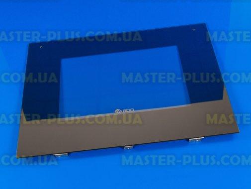 Стекло двери (наружное) Ardo 769066400 для плиты и духовки