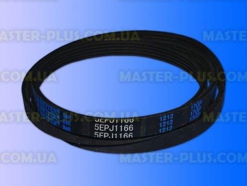 Купить Ремень 1166 J5 EL Атлант черный