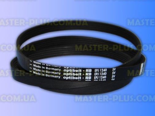 Купить Ремень 1240 J5 EL «Optibelt» черный