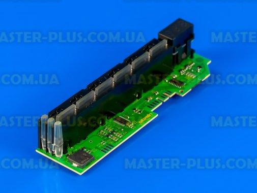 Модуль (плата индикации) Electrolux 1113363012 для посудомоечной машины