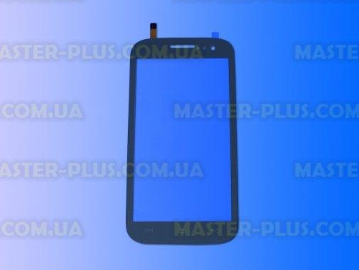 Тачскрин для телефона Fly IQ451 Black для мобильного телефона