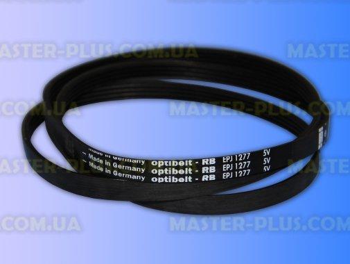 Купить Ремень 1277 J4 EL «Optibelt» черный