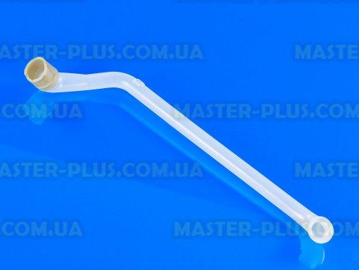 Патрубок від циркуляційного насоса до розбризкувача Zanussi 1528120007 для посудомийної машини