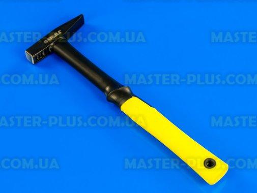 Молоток слюсарний 100г фібергласових ручка Sigma 4316011 для ремонту і обслуговування побутової техніки