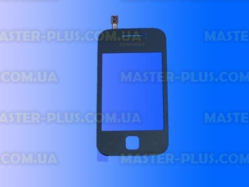 Тачскрин для телефона Samsung S5360, S5365 Galaxy Y Black для мобильного телефона