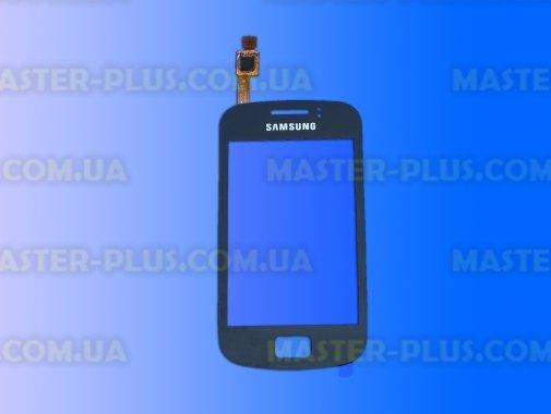 Тачскрин для телефона Samsung S6500 Black для мобильного телефона