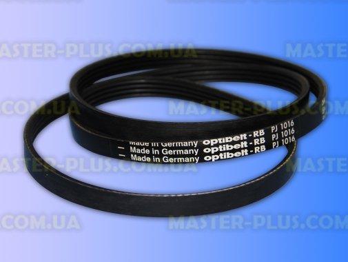 Купить Ремень 1016 J4 «Optibelt» черный