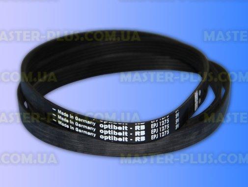 Ремень 1275 J5 EL «Optibelt» черный для стиральной машины