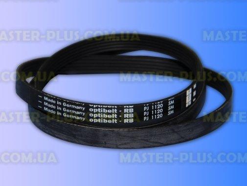 Купить Ремень 1120 J5 «Optibelt» черный