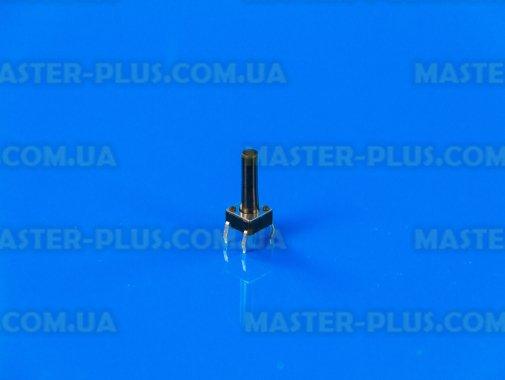 Кнопка тактовая 6х6x15мм  для ремонта и обслуживания бытовой техники
