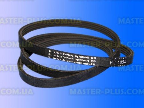 Купить Ремень 1054 J4 «Optibelt» черный
