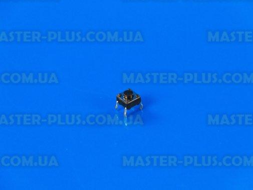 Купить Кнопка тактовая 6х6x4, 3мм