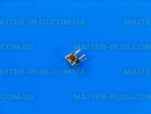 Кнопка тактовая угловая 6х6x5мм  для ремонта и обслуживания бытовой техники