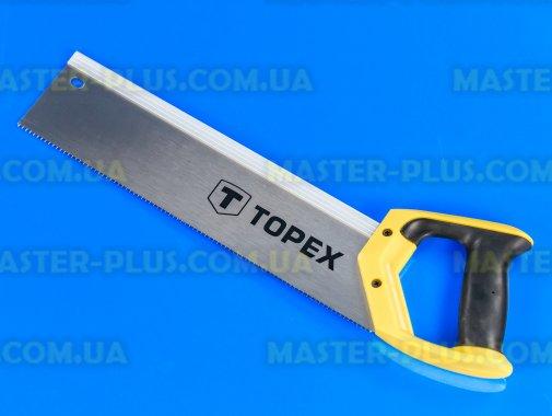 Купить Ножовка по дереву для стусла 350мм TOPEX 10A706