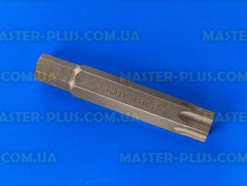 Купить Бита torx с отверстием T60H под адаптер 10мм Force 1777560