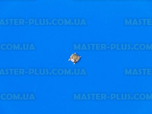 Купить Кнопка тактовая 4.8x4.8x1.5мм 4pin