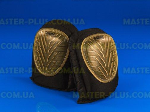 Наколінники Stacker (подвійна подушка, вінілова чашка) Sigma 9462211 для ремонту і обслуговування побутової техніки