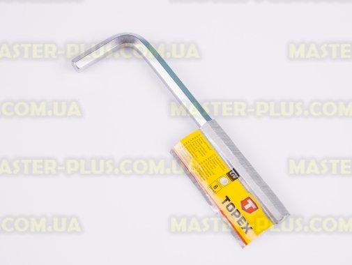 Купить Ключ шестигранный 8мм TOPEX 35D908