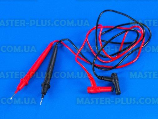 Комплект щупов для мультиметров (тестеров) серии UNI-T(пара)  для ремонта и обслуживания бытовой техники