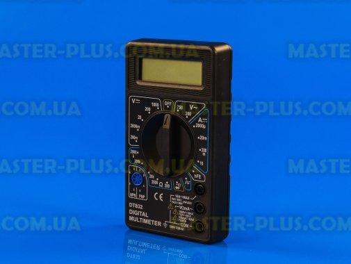 Мультиметр цифровой (тестер) DT832 (12-0912) для ремонта и обслуживания бытовой техники