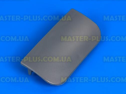 Защелка крышки корпуса (серая) Bosch 794971 для пылесоса
