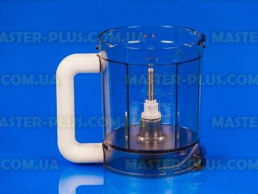 Чаша (мала) Braun 7322010214 для кухонного комбайна