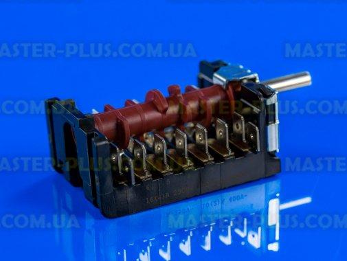 Переключатель режимов для плиты Ardo 502006301 для плиты и духовки