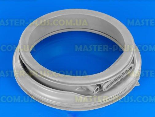 Резина (манжет) люка Zanussi 1242635512 с сушкой и поливом для стиральной машины