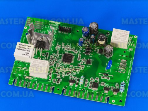 Модуль (плата) Атлант 908092001702 для стиральной машины