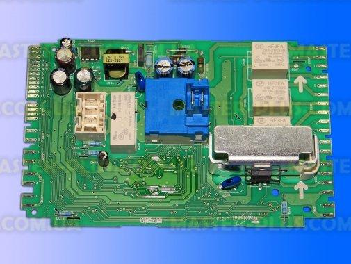 Модуль (плата) управления Whirlpool 480111102878 для стиральной машины