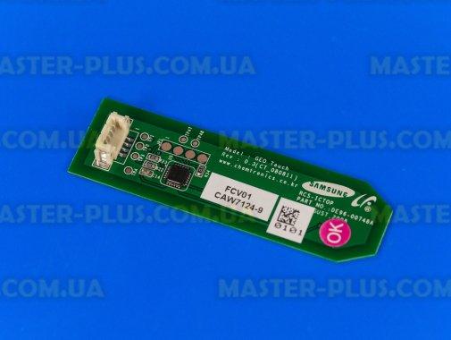 Модуль (плата индикации) Samsung DE96-00748A для плиты и духовки