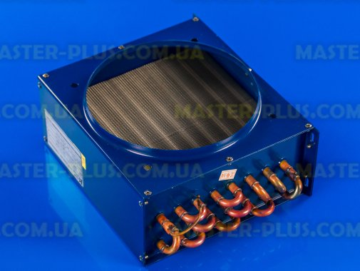 Купить Конденсатор воздушный CD-3.4 без вентилятора