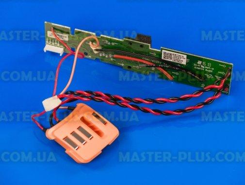 Модуль (плата) управління Electrolux 140022564649 для пилососа